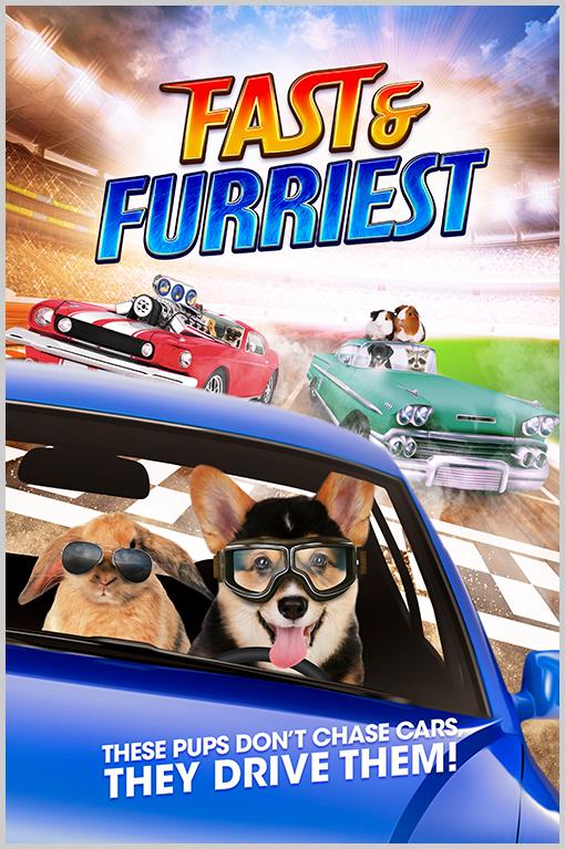 Fast & Furriest